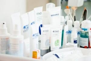 Hautpflege & Produktberatung