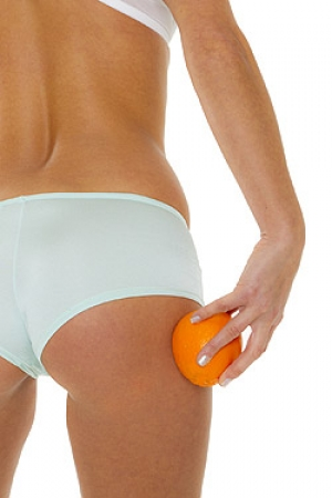 Fett-Weg & Anti-Cellulite